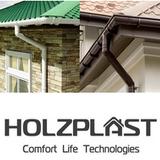 Водосточная система Holzplast Rohrfit