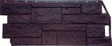 Фасадная панель FineBer Камень природный Коричневый (1085х447мм)