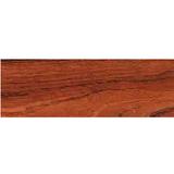 Универсальный уголок МДФ 45мм Профиль Лайн 2,6 метра Каштан глянец