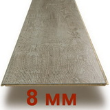 Коллекции ламината толщиной 8 мм