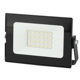 Прожектор светодиодный уличный 20Вт Эра LPR-021-0-40K-020 IP65 1600Лм 4000К Белый свет 125х85х30мм