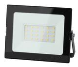 Прожектор светодиодный уличный 30Вт Эра LPR-021-0-40K-030 IP65 2400Лм 4000К Белый свет 139х104х35мм