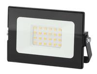 Прожектор светодиодный уличный 50Вт Эра LPR-021-0-40K-050 IP65 4000Лм 4000К Белый свет 183х131х36мм