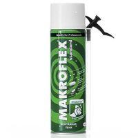 Пена монтажная Makroflex Shaketec Стандарт с трубочкой (500мл)