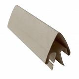 Наружный угол Доломит Слоновая кость (длина-3м)