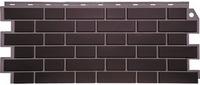 Фасадная панель FineBer Кирпич облицовочный Жженый (1130х463мм)