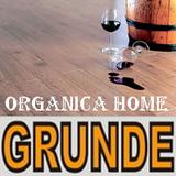 Ламинат виниловый водостойкий GRUNDE Organica Home