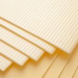 Подложка Теплый 3 мм листовая рельефная (Экструдированный пенополистирол), 1 кв.м.