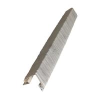 Наружный фактурный угол Доломит Скалистый Риф Премиум Графит (длина-1м)