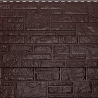 "Фасадная панель Доломит ""RockVin"" Корица (3000х260мм)"