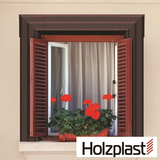 Система оформления оконных проемов Sandstein Holzplast