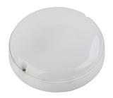 Светильник светодиодный IP65 Эра SPB-2-18-40K-R Круг накладной круглый матовый 18Вт 1440Лм 4000К Белый свет 175х175х50мм