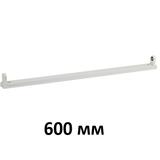 Светильник под светодиодную лампу T8 G13 600мм Эра SPO-801-0-001-060 / SPO-8-1x600