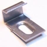 Стартовая клипса из нержавеющей стали для террасной доски Dimdeck