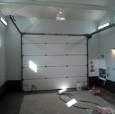 Светильники светодиодные пылевлагозащищенные IP44, IP54, IP65