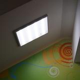 Светильники светодиодные накладные настенно-потолочные