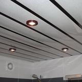 Светильники точечные встраиваемые под лампу GU5.3 MR16