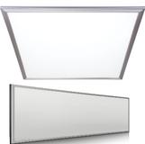 Ультратонкие светодиодные светильники, панели
