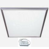 Светильник светодиодный офисный Армстронг - панель ультратонкая 595х595х10мм 40вт Опал 4000-4500К Белый свет с LED-драйвером