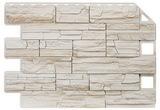 Фасадная панель Royal Stone Скалистый камень Торонто арт. 312 (905х620мм)