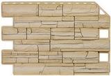 Фасадная панель Royal Stone Скалистый камень Ванкувер арт. 311 (905х620мм)