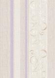 Панель ПВХ 2,7х0,25м Вертикаль фиолетовый