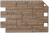 Фасадная панель Royal Stone Скалистый камень Вистлер арт. 316 (905х620мм)