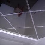 Зеркальные потолки Титан